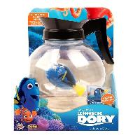 Robot- Personnage - Animal Anime Miniature DORY Cafetiere Dory