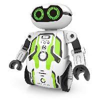 Robot- Personnage - Animal Anime Miniature Maze Breaker - Robot Interactif - Vert