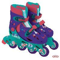 Roller In Line ENCHANTIMALS - Rollers en ligne t1