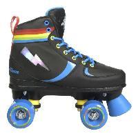 Roller In Line MOVE Roller Quad Rainbow Enfant Garcon - 3940