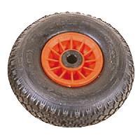 Roue - Roulette Roulette nue de rechange Gonflable diam. 260 mm