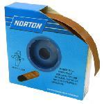 Rouleau de toile Emeri 38mm x 25m 120gr Norton