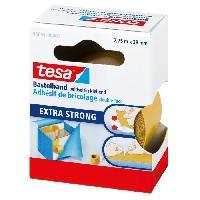 Ruban Adhesif - Mousse Adhesive TESA Ruban adhesif double-face 2.75mm x 38mm