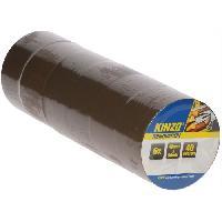 Ruban Masquage - Film Adhesif Masquage 6 Ruban - Brun - 48 mm - 50 m