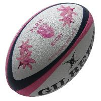 Rugby Ballon Rugby Stade Francais T5