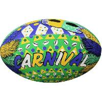 Rugby Ballon de Rugby Carnival
