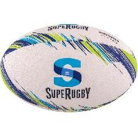 Rugby Ballon de rugby REPLICA - Super Rugby - Taille 5