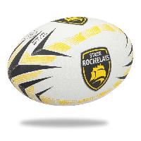 Rugby Ballon de rugby SUPPORTER - La Rochelle - Taille 5