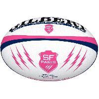 Rugby GILBERT Ballon de rugby Replica Stade Français T5