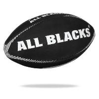 Rugby GILBERT Ballon de rugby Supporter All Blacks Mini - Homme