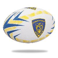 Rugby GILBERT Ballon de rugby Supporter Clermont-Ferrand - Taille 5 - Homme
