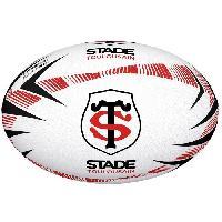 Rugby GILBERT Ballon de rugby Supporter Stade Toulousain T5