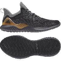 Running - Athletisme ADIDAS Chaussures de running Alphabounce 2 M - Homme - Noir - 41 1/3 - Adidas Originals