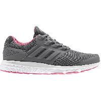 Running - Athletisme ADIDAS Chaussures de running Galaxy - Femme - Gris - 37 1-3