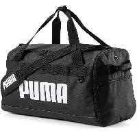 Running - Athletisme PUMA Challenger Duffel Bag - Sac de sport - Noir - 35 L