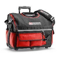 Sac - Sacoche - Sac A Dos Porte-outils FACOM Boite a outils textile Probag 20 a roulettes