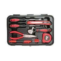 Sac - Sacoche - Sac A Dos Porte-outils TEC HIT Coffret outillage 9 pieces