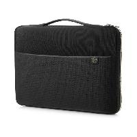 Sac A Dos Ordinateur - Ecran - Imprimante HP 14'' Carry Sleeve BlackGold
