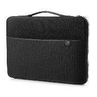 Sac A Dos Ordinateur - Ecran - Imprimante HP 14'' Carry Sleeve BlackSilver