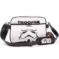 Sac A Dos Sac Besace Star Wars - Trooper - Cotton Division