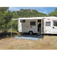 Sac De Couchage Tapis de sol Floor-MAT Midland 390 x 250 cm