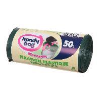Sac Poubelle - Sac Plastique Sacs Poubelle 50L x10