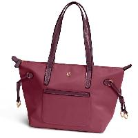 Sac Shopping KINSTON - Sac Shopping GIRLY Violet