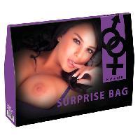 Sac Surprise International