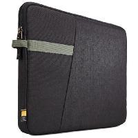 Sacoche Ordinateur - Ecran - Imprimante Housse ordinateur portable Ibira Sleeve - 10 - Noir