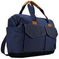 Sacoche Ordinateur - Ecran - Imprimante Sacoche ordinateur portable LoDo - 15.6 - Bleu robe