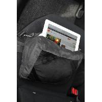 Sacoche Ordinateur - Ecran - Imprimante Sacoche tablette - Gris