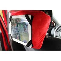 Sacoche Ordinateur - Ecran - Imprimante Sacoche tablette - Rouge