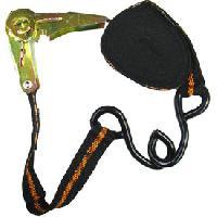 Sangles et tendeurs Sangle 5m - 2 crochets