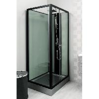 Sanitaire - Plomberie Cabine de douche Astoria 100x80cm