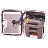 Sanitaire - Plomberie Systeme Ecologique SOG pour C200 Aucune