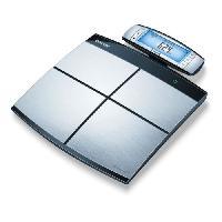 Sante - Hygiene BEURER BF 105 Pese-personne Impedancemetre connecte Body Complete