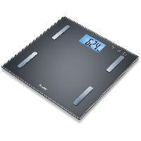 Sante - Hygiene Beurer BF 180 Pese-Personne Impédancemetre Électronique 180 kg