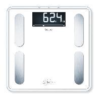 Sante - Hygiene Beurer BF 400 BT Impedancemetre Signature Line - blanc