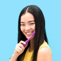 Sante - Hygiene FOREO ISSA Mini Enchanted Violet