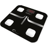 Sante - Hygiene LITTLE BALANCE - Pese personne impedancemetre connecte Fitdays