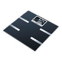 Sante - Hygiene Pese-personne Impedancemetre connecte Bluetooth BEURER BF 700 BT- Calcul l'IMC. le taux de muscle et la masse osseuse