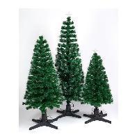 Sapin De Noel - Arbre De Noel Sapin de Noel lumineux 210 branches Vert 180 cm