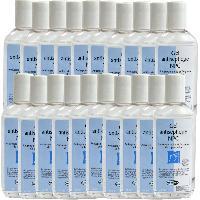 Savon pour mains 20x Gel hydroalcoolique ANIOS 75ml