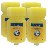 Savon pour mains 4 Recharges savon atelier 5L - Klint S - 769027
