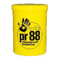 Savon pour mains pr88 Creme de protection des mains 1L