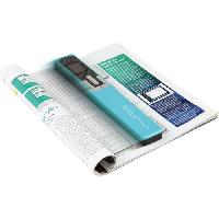 Scanner Scanner IRIScan Book 5 - Portable - Couleur - 1200 ppp - A4 - Turquoise