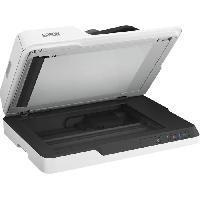 Scanner Scanner WorkForce DS-1630 - a plat - Couleur - USB 3.0 - A4