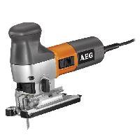 Scie Electrique AEG Scie sauteuse pendulaire STEP1200X - 730 W - Avec lame