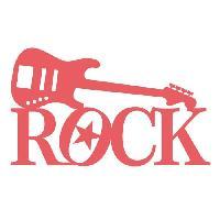 Scrapbooking MADEMOISELLE TOGA Die Rock