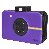 Scrapbooking POLAROID PL2X3SBSNAPPR Album scrapbooking - Look Polaroid - Violet